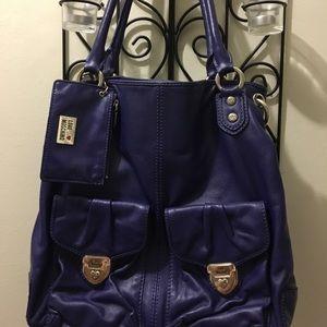 Love Moschino purse.